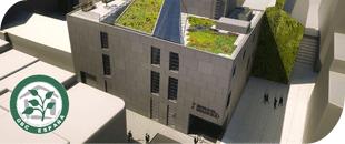 Certificación Verde de edificio de TGSS