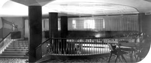 Hotel Casa de Suecia