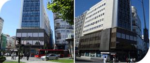 Banco Exterior A Coruña