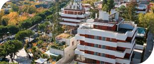 Centro Comervial Bourguignon