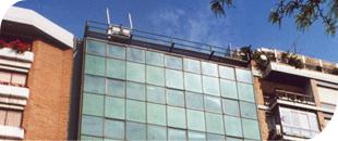 Edificio Seguros Amaya