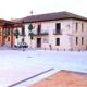 Plaza Castillo de Buitrago