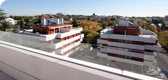 Garrigues Asociados, arquitectura e ingeniería, gestión inmobiliaria, consultoría, energía y sostenibilidad